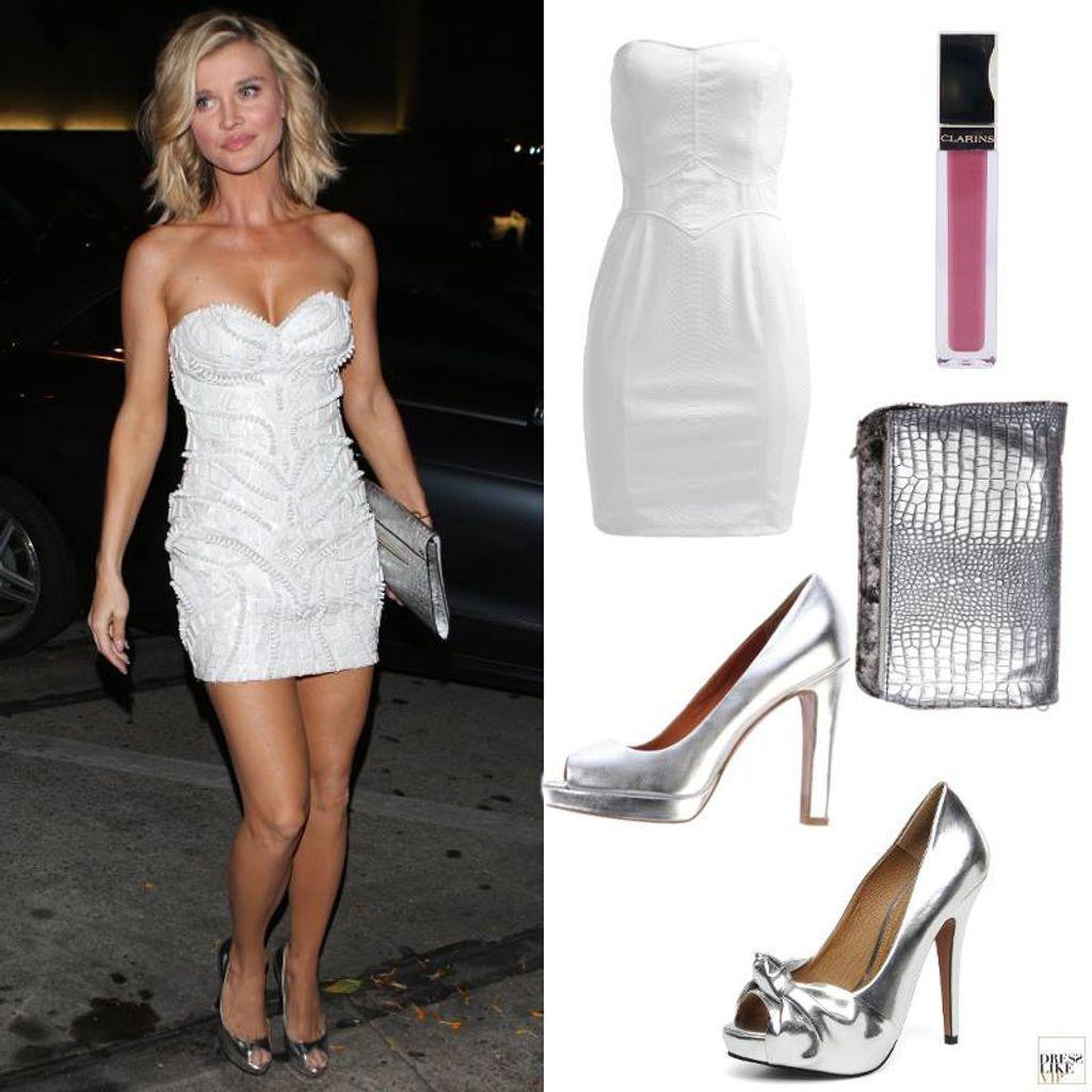 Dress Like Joanna Krupa