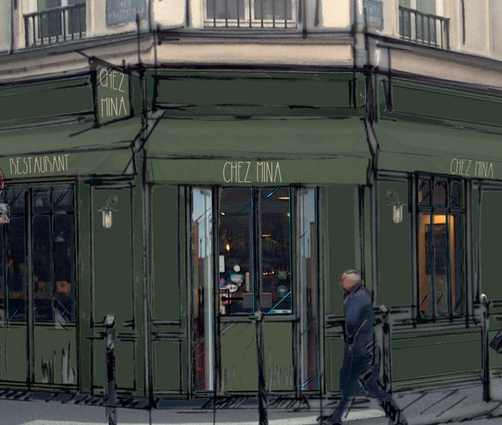 Et si on allait manger corse Chez Minnà ?