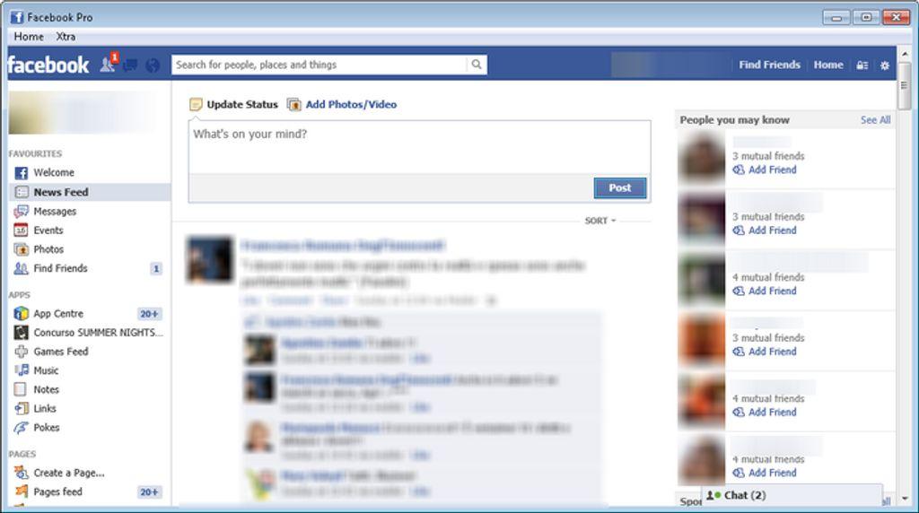 Facebook, ce chronophage...
