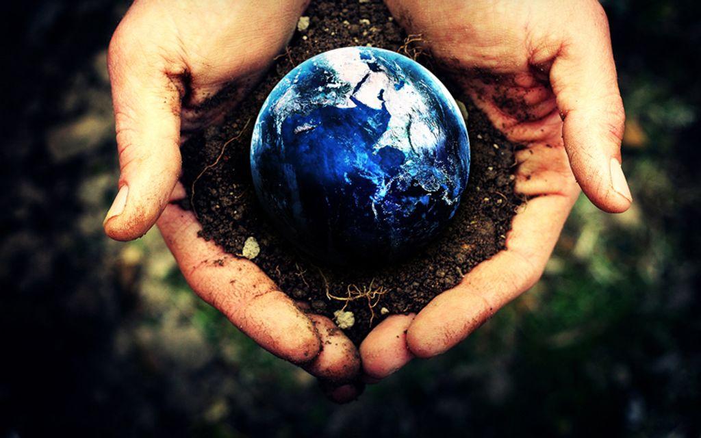 Faire du bien à notre planète