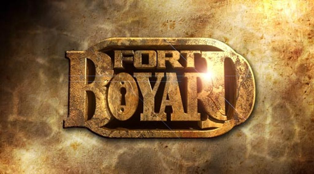 Fort Boyard, mon petit plaisir de l'été