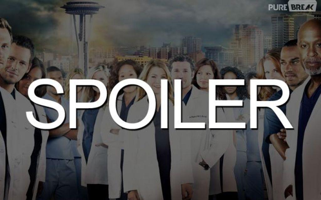 Grey's Anatomy : POURQUOI ?