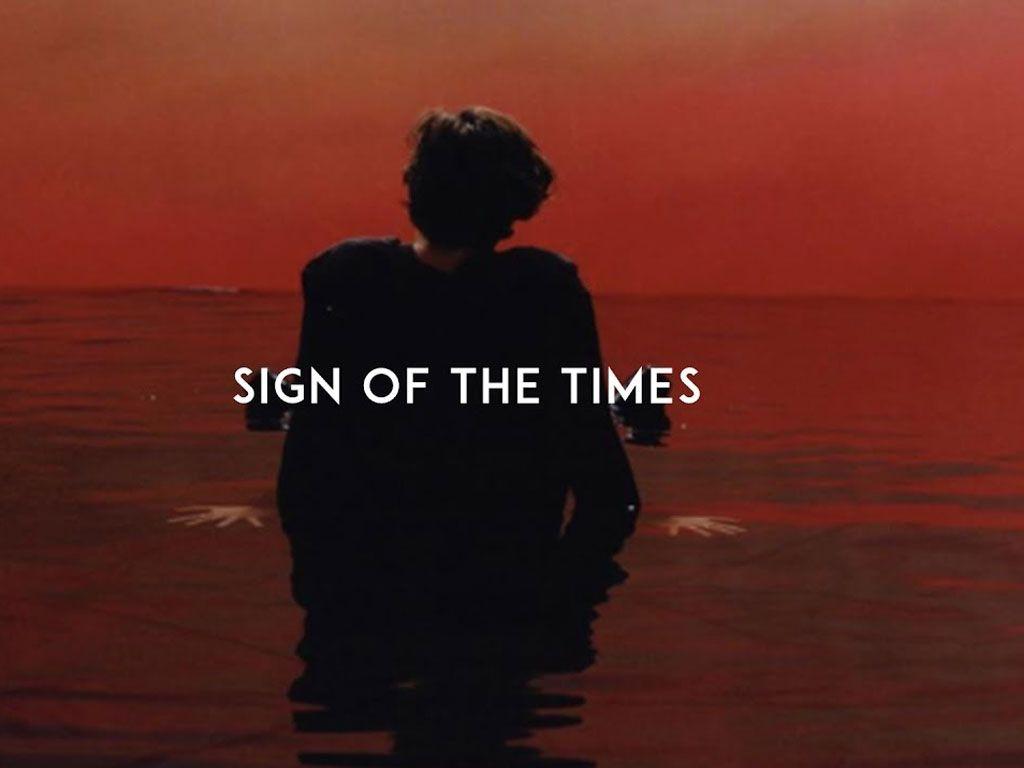 Harry Styles qui débarque avec un nouveau single, Sign Of The Times, signe-t-il la fin des One Direction ?