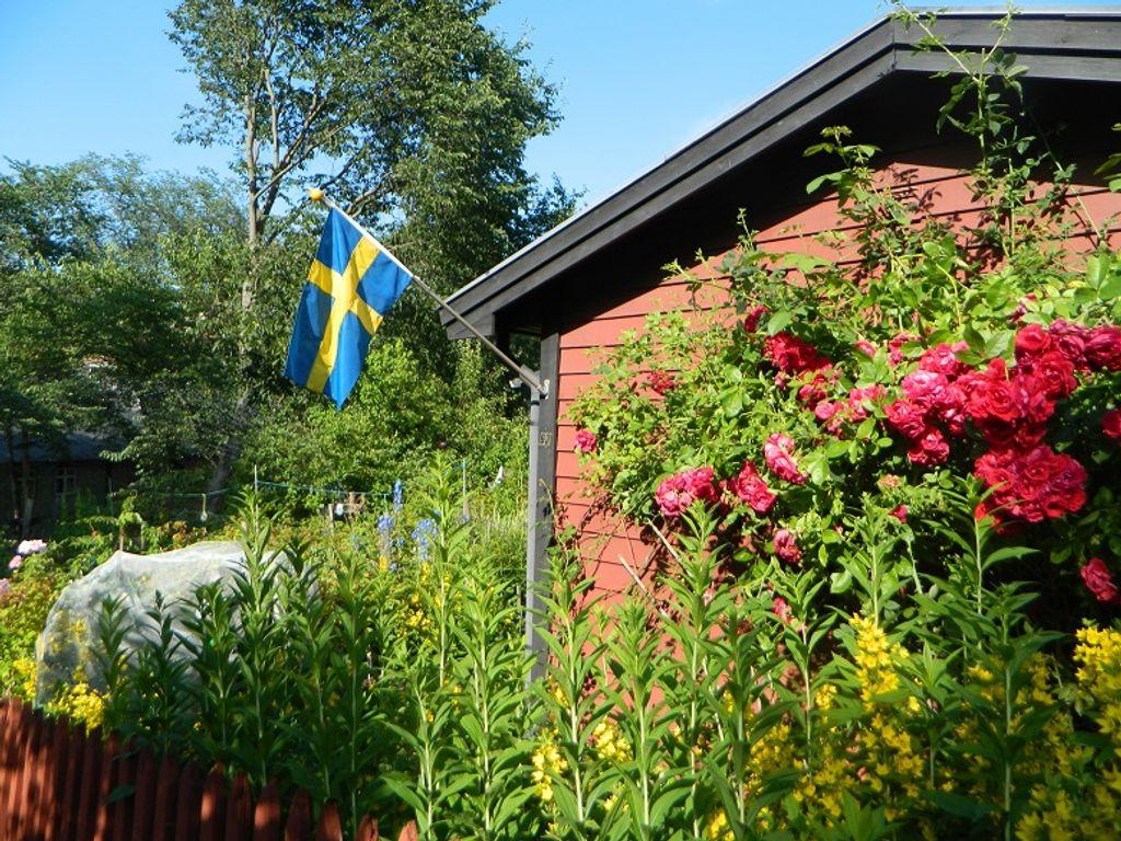 Hej fråm Stockholm