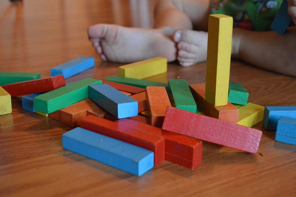 Idées de loisirs constructifs pour les enfants