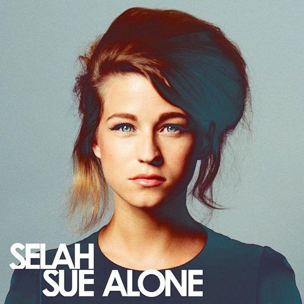 In love with « Alone », le nouveau single de Selah Sue