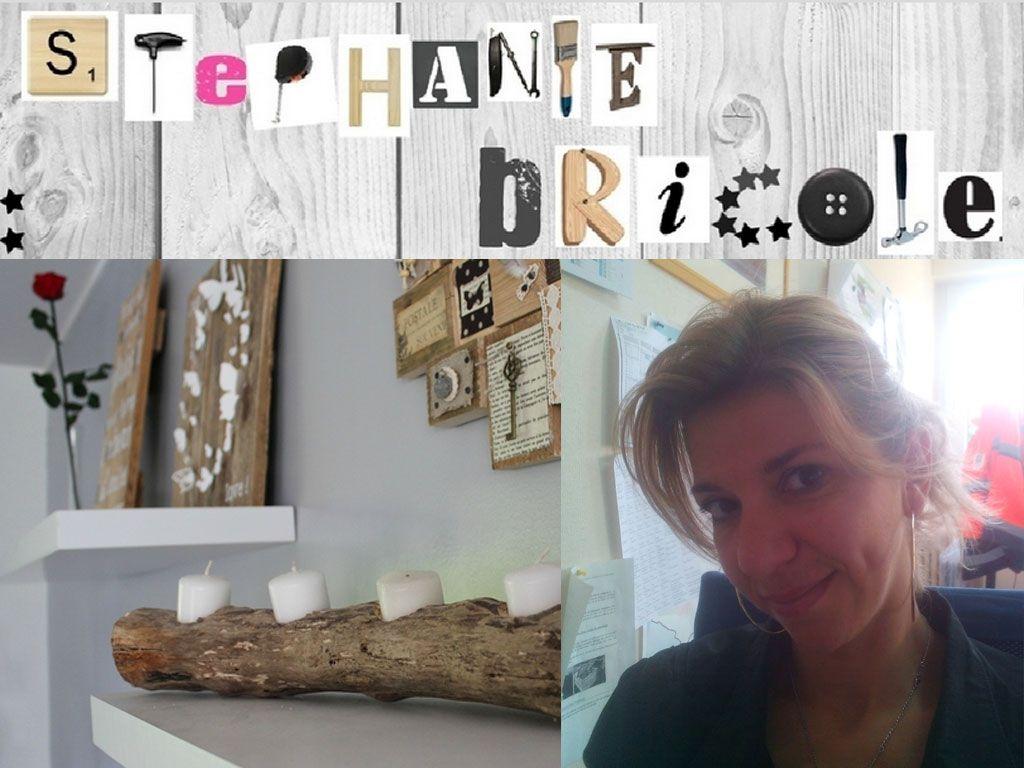 Interview de Stéphanie Bricole