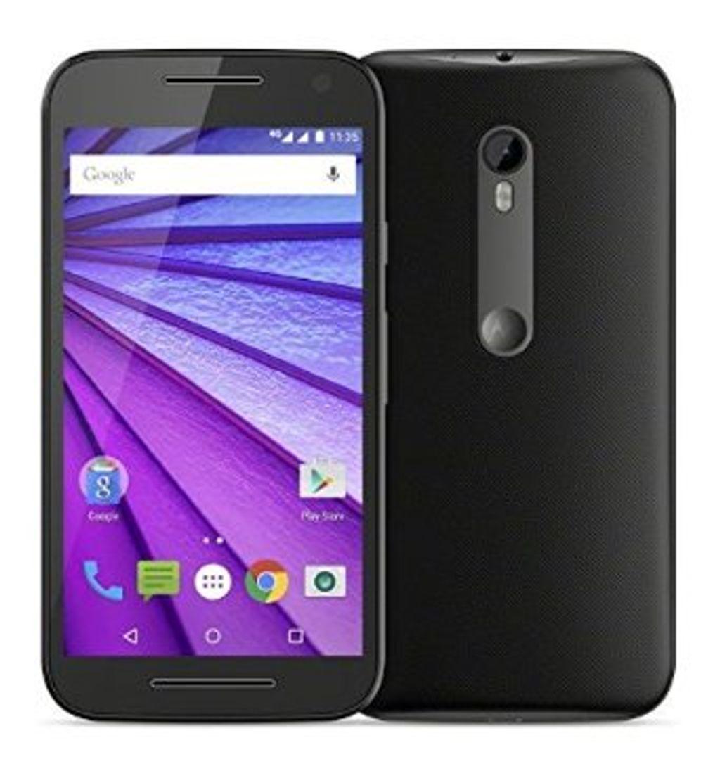J'ai testé pour vous… Le smartphone Moto G de Motorola