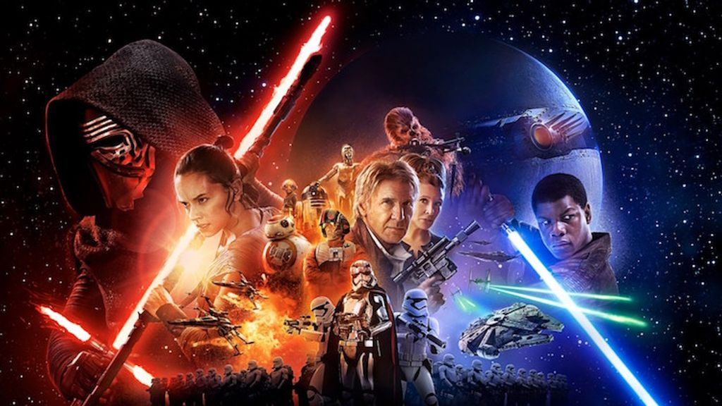 J'en pense quoi du dernier Star Wars ?