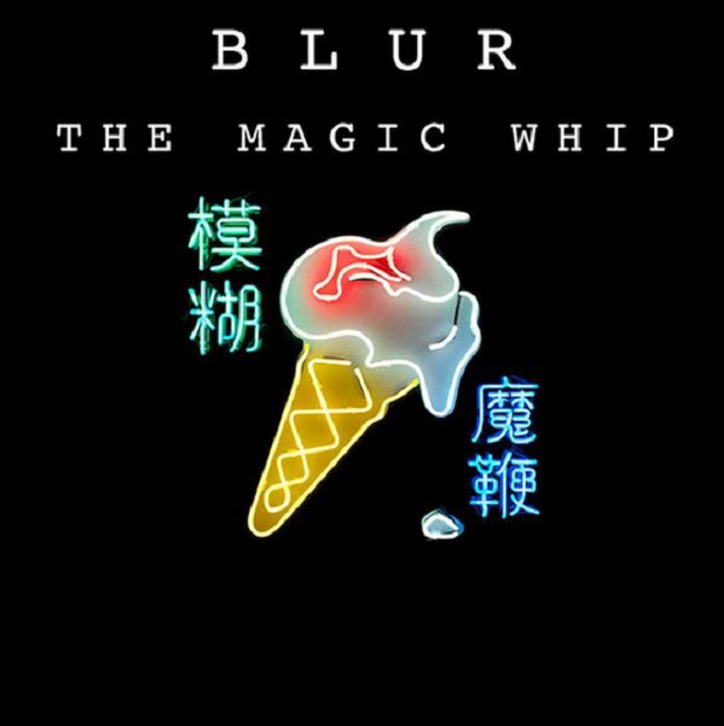 J'en pense quoi du nouvel album de Blur ?