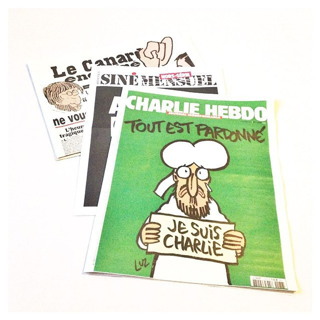 #jaimoncharlie