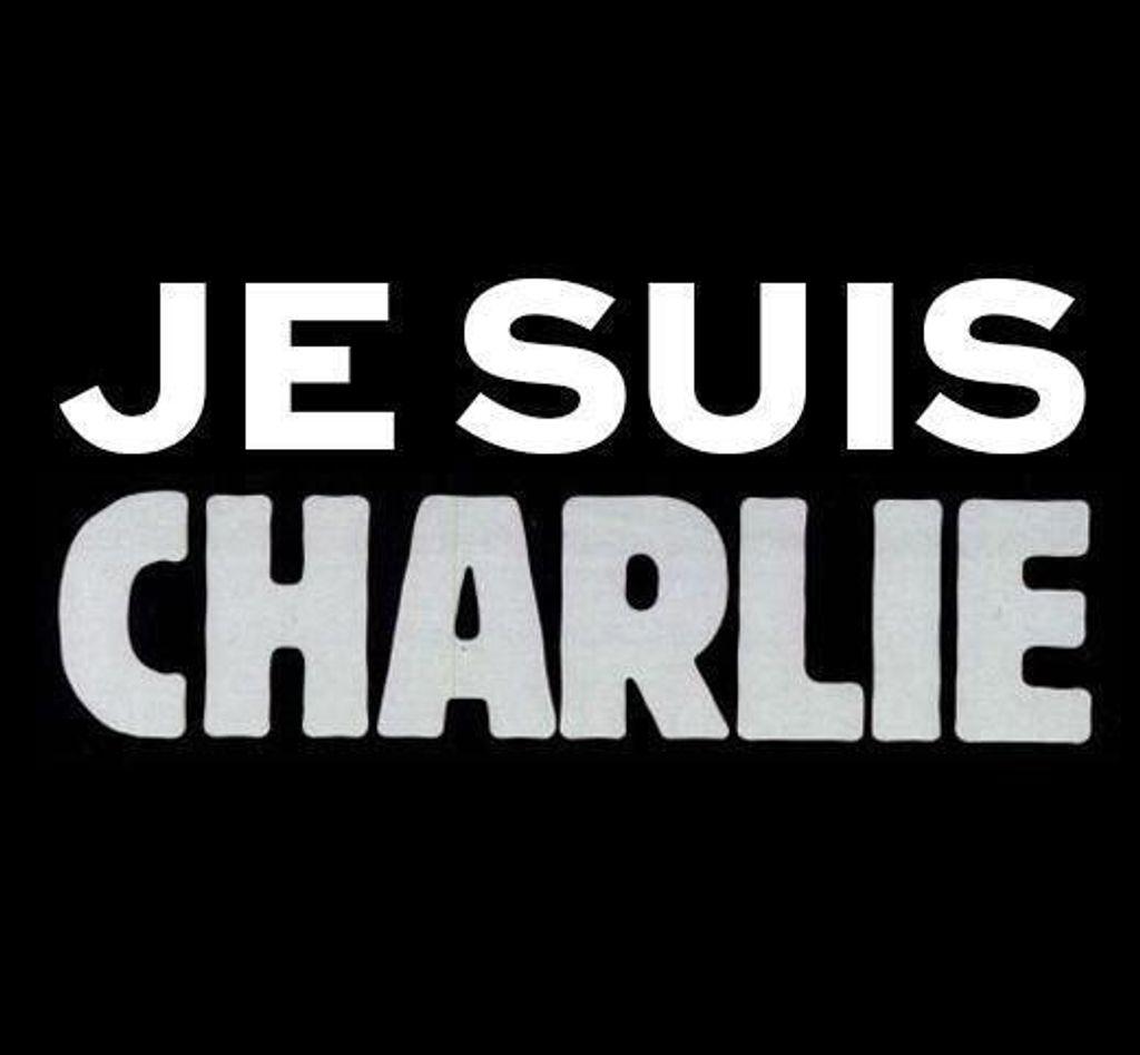Je m'appelle Charlie