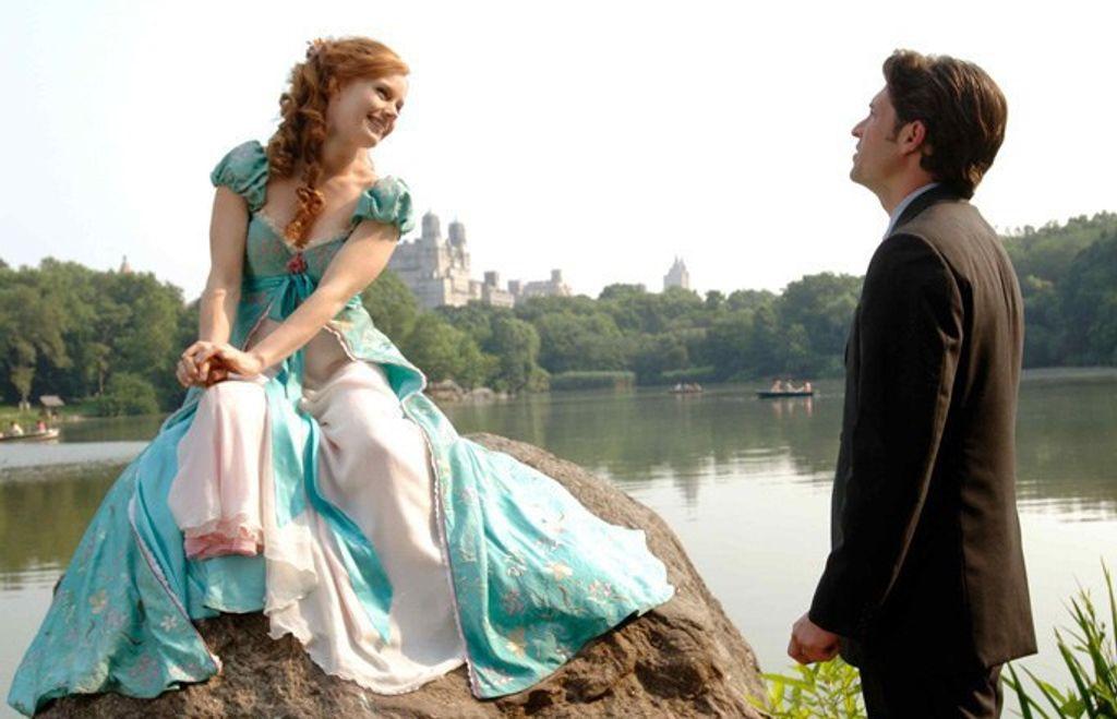 Je n'ai pas envie d'être une princesse !