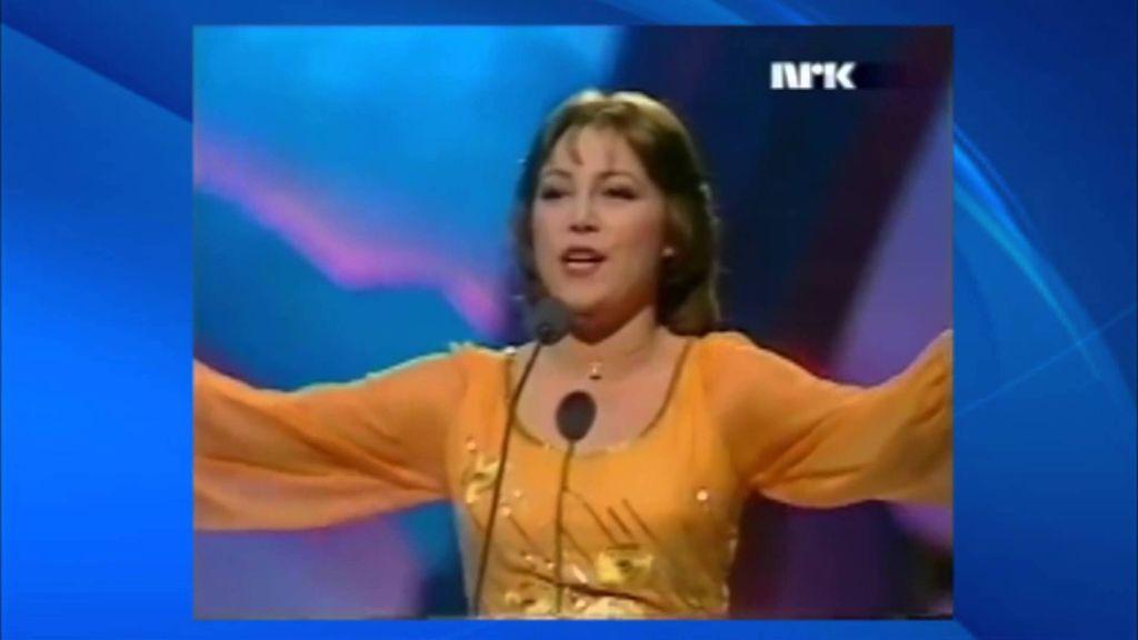 Je ne peux pas, j'ai Eurovision !