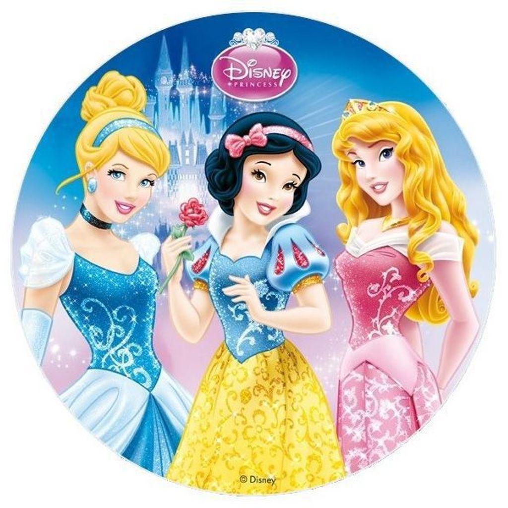 Je ne suis pas une fille Disney