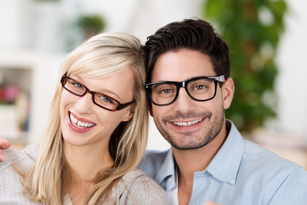Je veux des belles lunettes