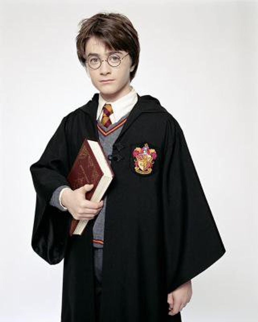 Joyeux anniversaire Harry Potter !