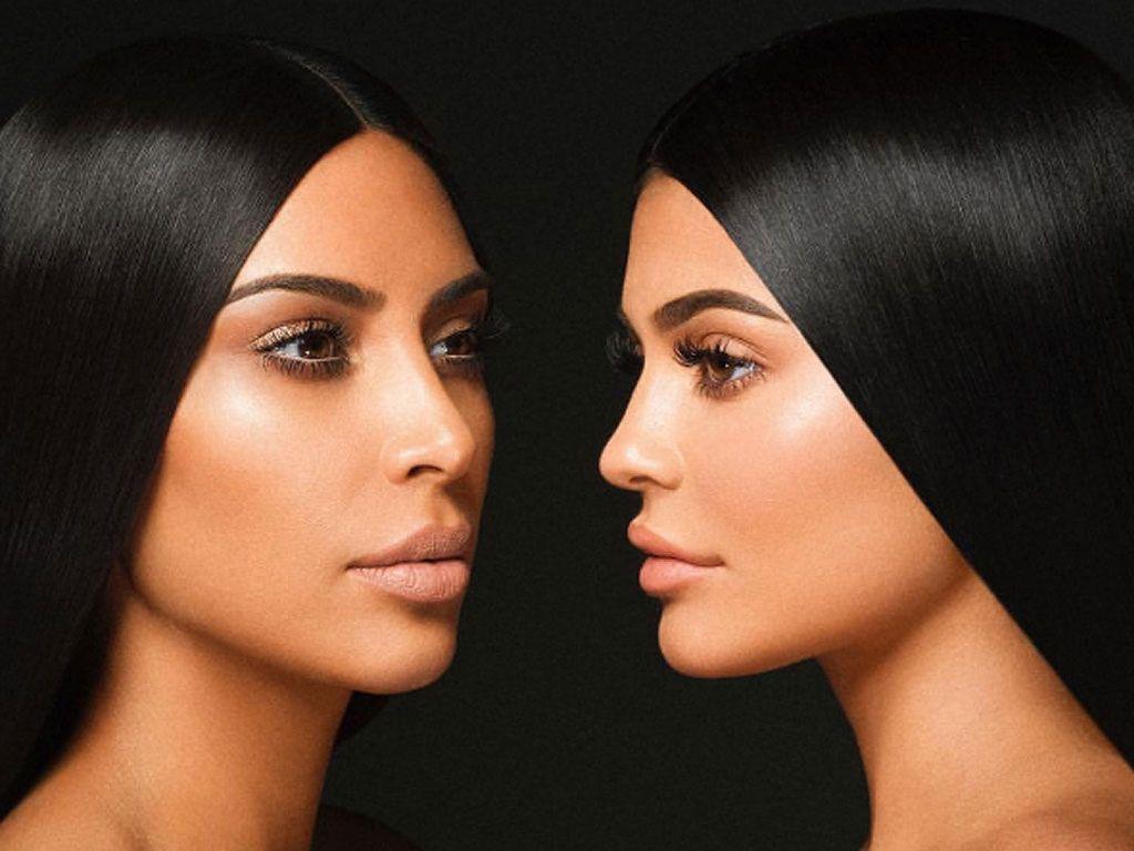 Kim Kardashian se moque du bodyshaming !