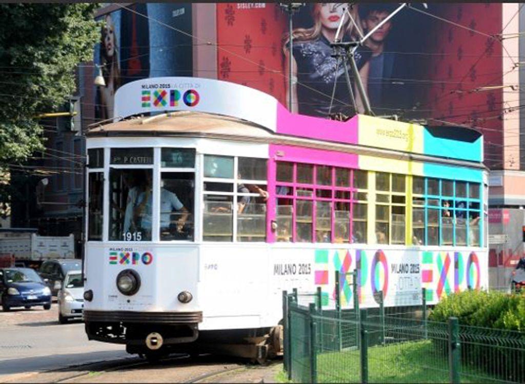 L'EXPO UNIVERSELLE 2015 À MILAN