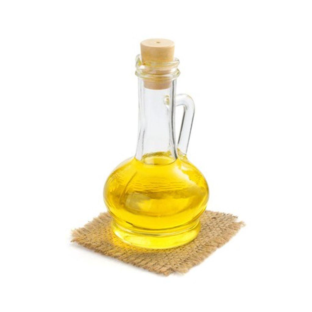 L'huile de Moringa Oleifera
