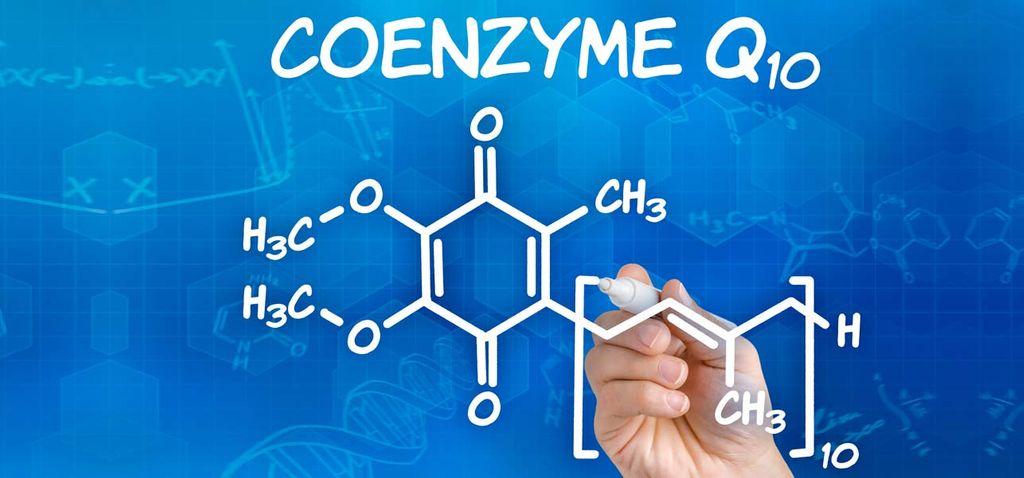 La coenzyme q10, un des meilleur antioxydant !