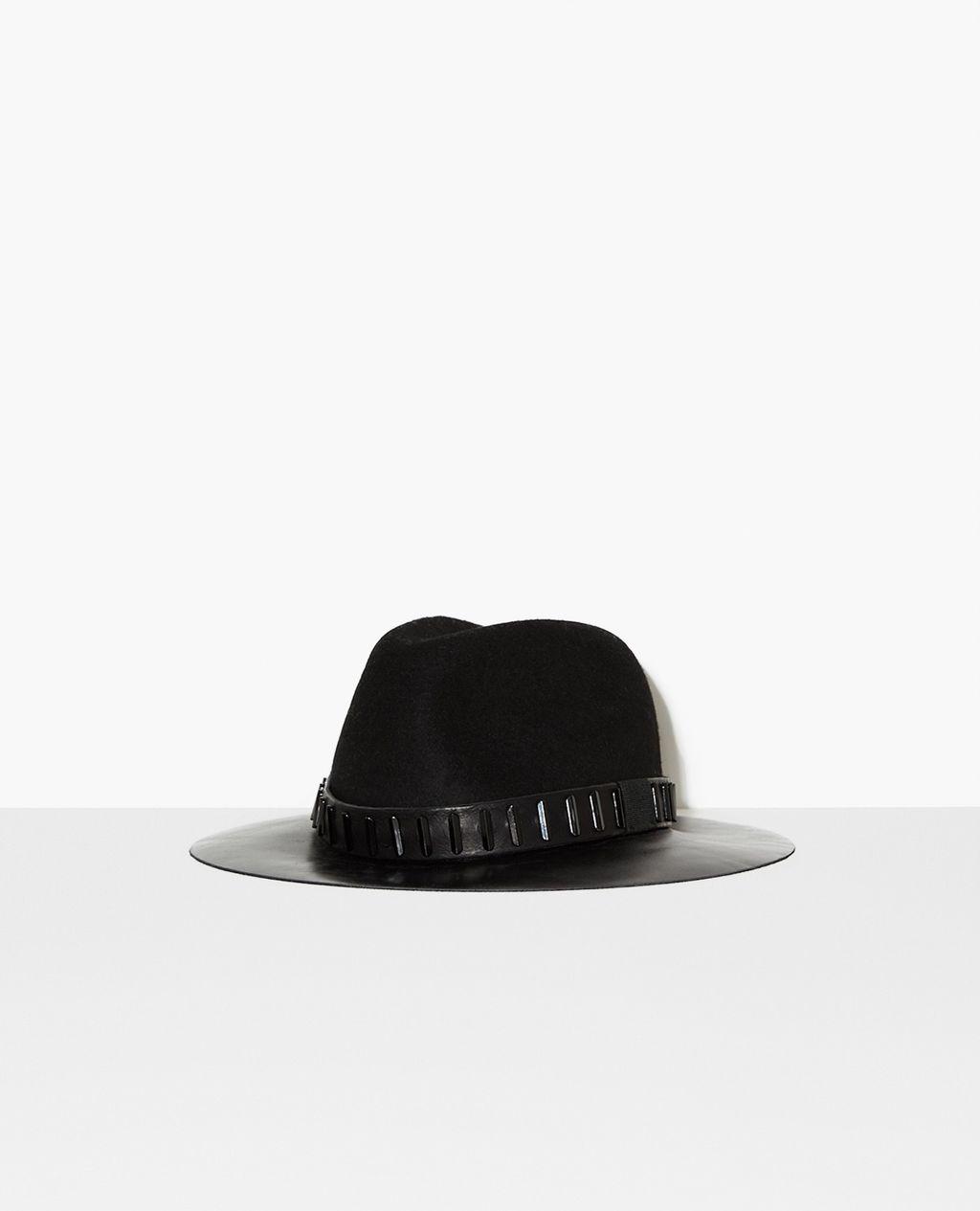 La folie du chapeau