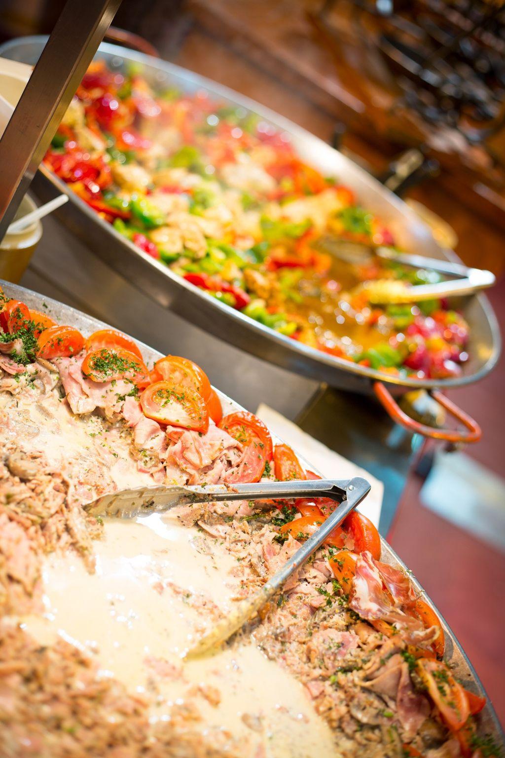 La gastronomie s'invite à la Foire de Lyon avec la création du village des Toques Blanches lyonnaises