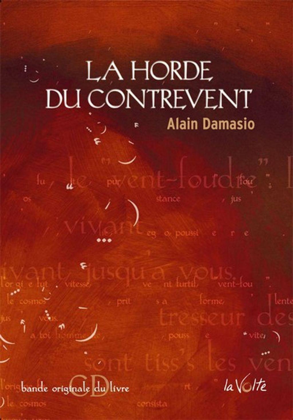 La Horde du Contrevent, une expérience littéraire