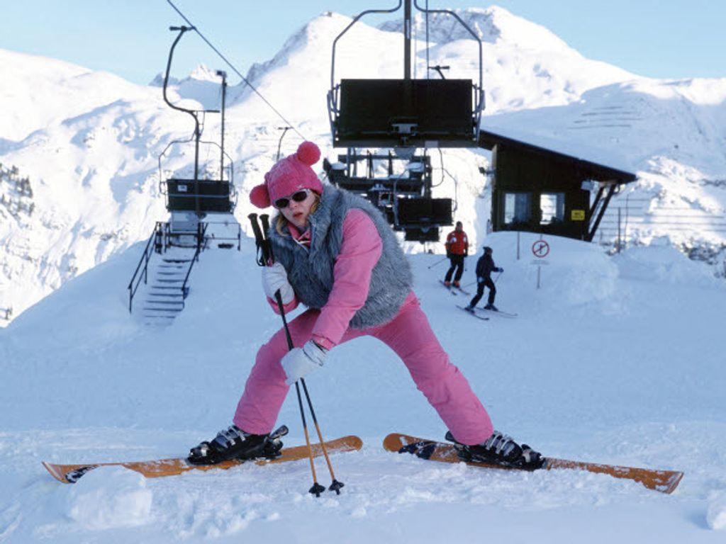 La montagne oui, le ski non !