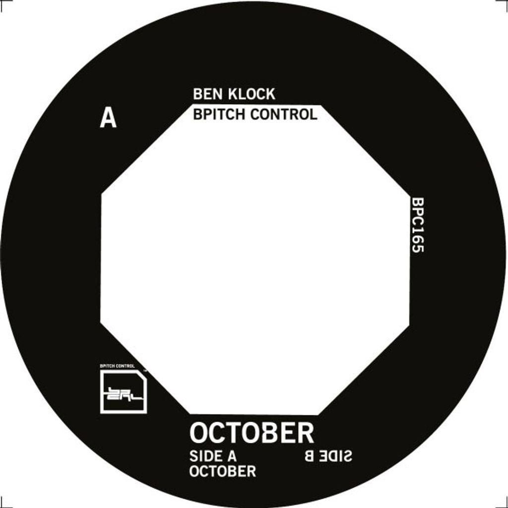 La playlist d'Octobre #4