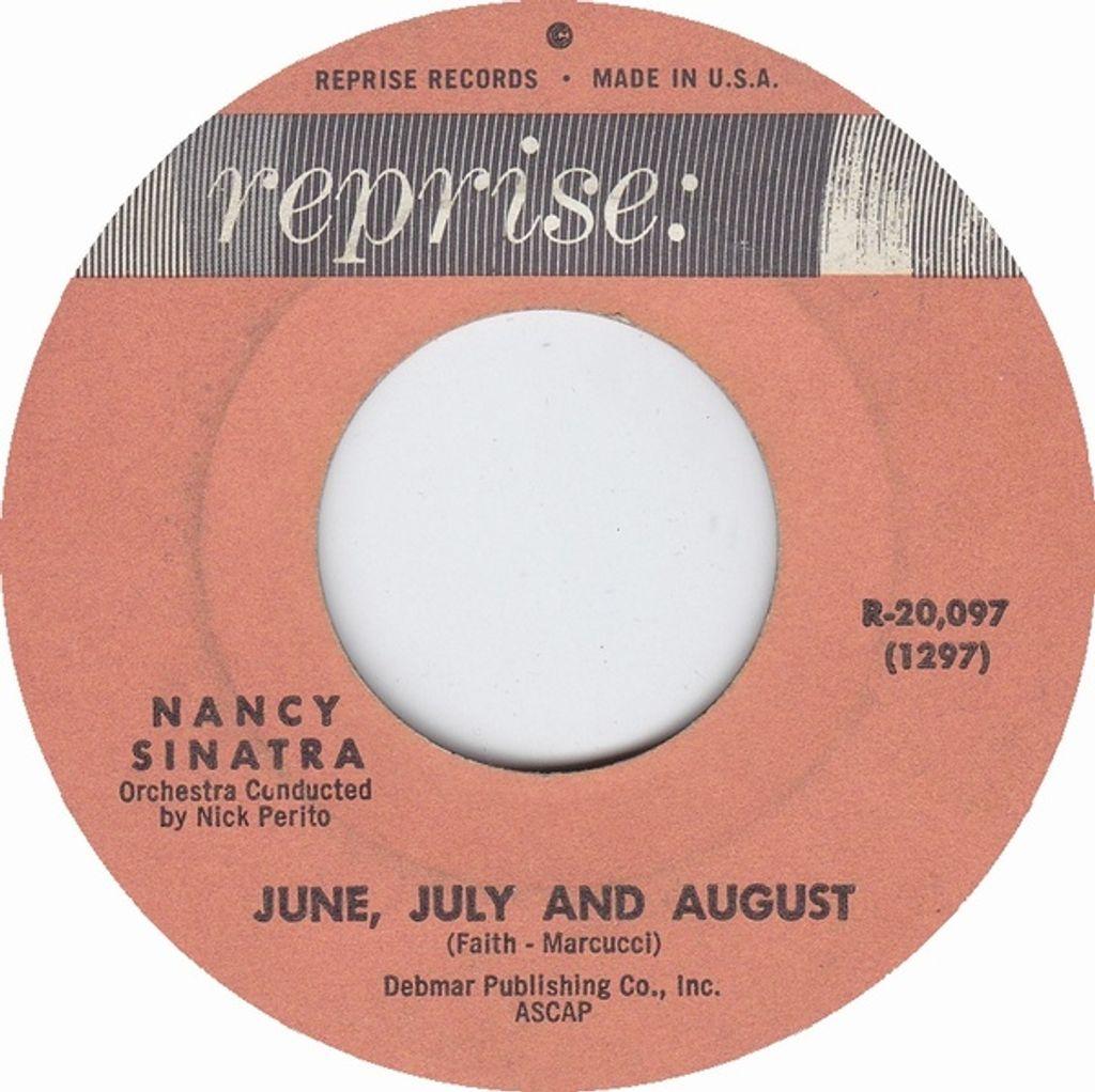 La playlist du juillet #2