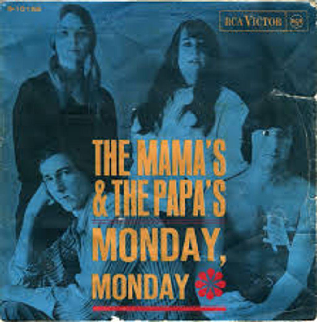 La playlist du lundi #1