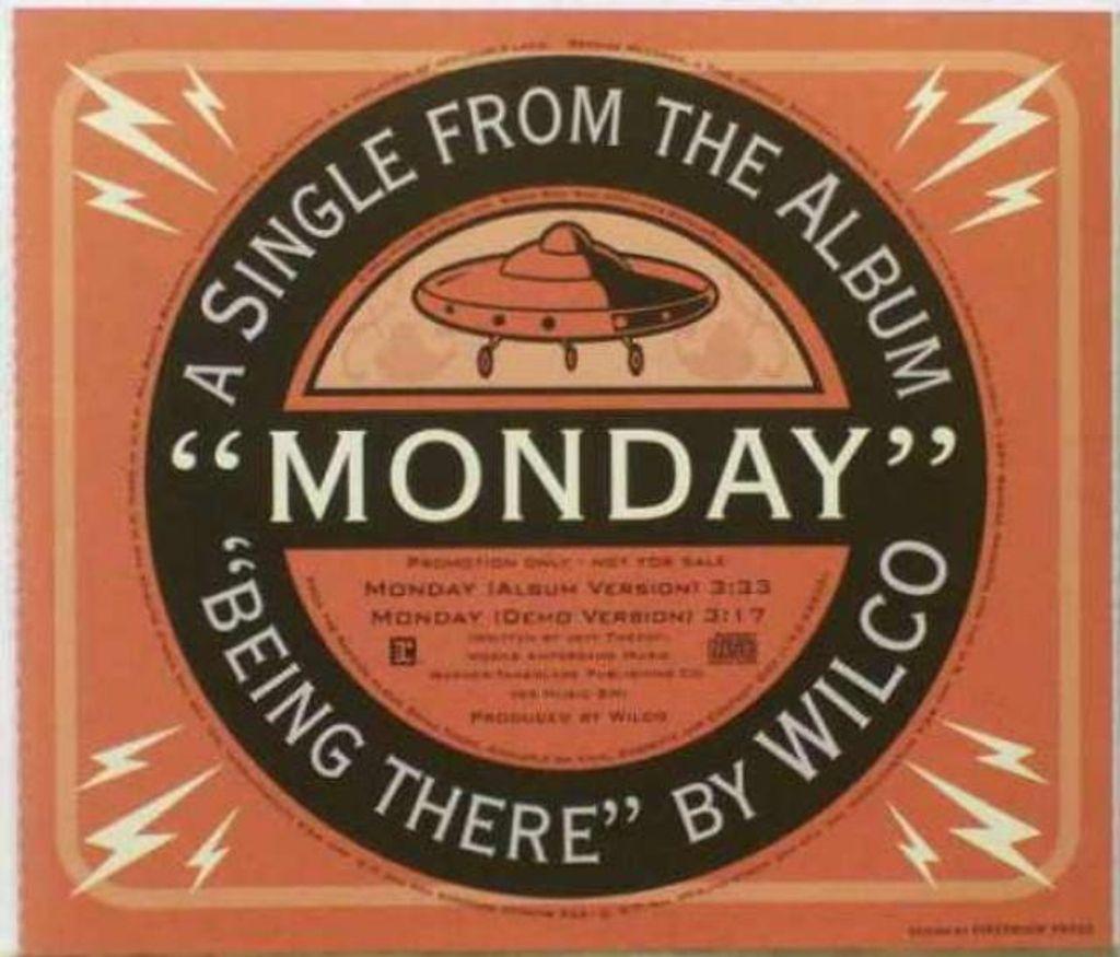 La playlist du lundi #2