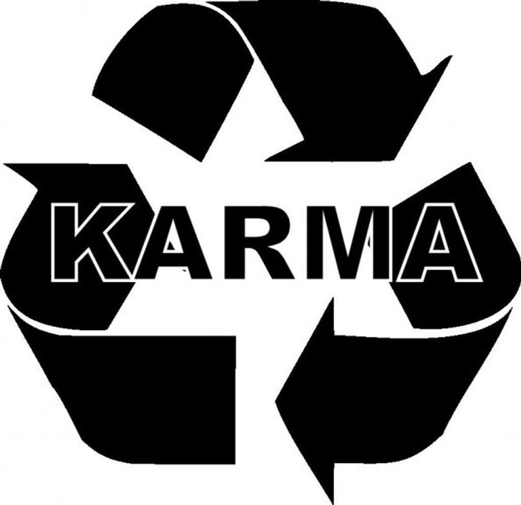 La théorie du Karma