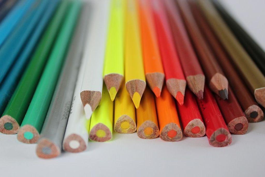 Le coloriage anti-stress