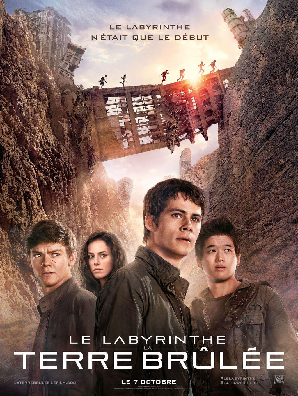 Le Labyrinthe 2 : un film à ne manquer sous aucun prétexte