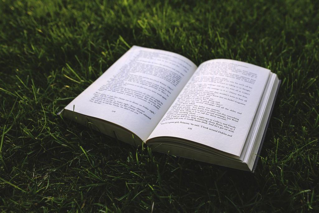 Les 5 mauvaises raisons pour lesquelles je ne lis plus.
