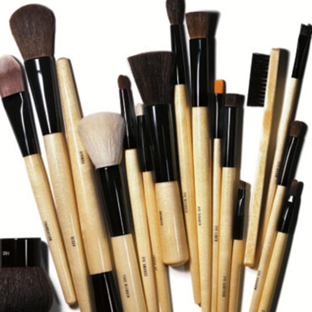 Les 6 pinceaux make-up à avoir dans sa salle de bain