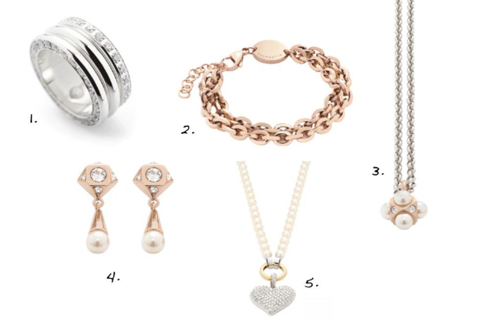 Les bijoux Energetix Bingen : ces bijoux qui vous veulent du bien !
