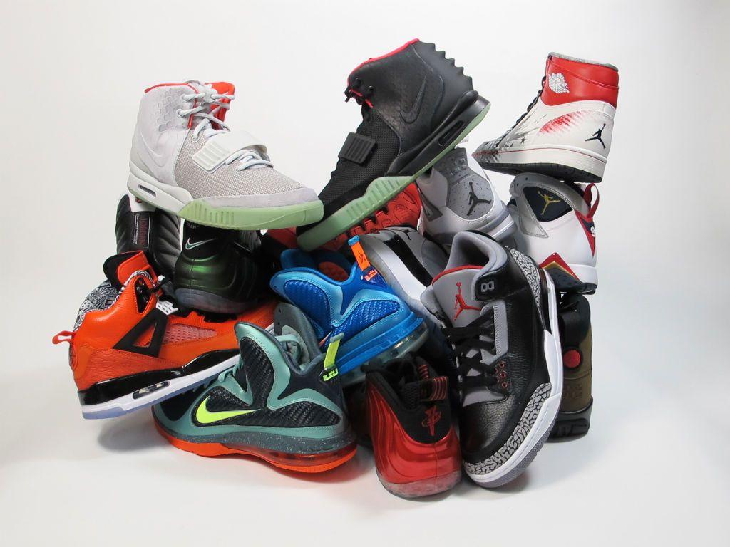 Les bons plans d'une sneakers addict et mode sportswear  à ne pas louper