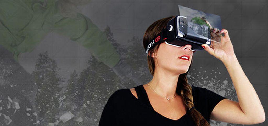 Les casques de realité virtuelle: Ils debarquent dans notre quotidien!