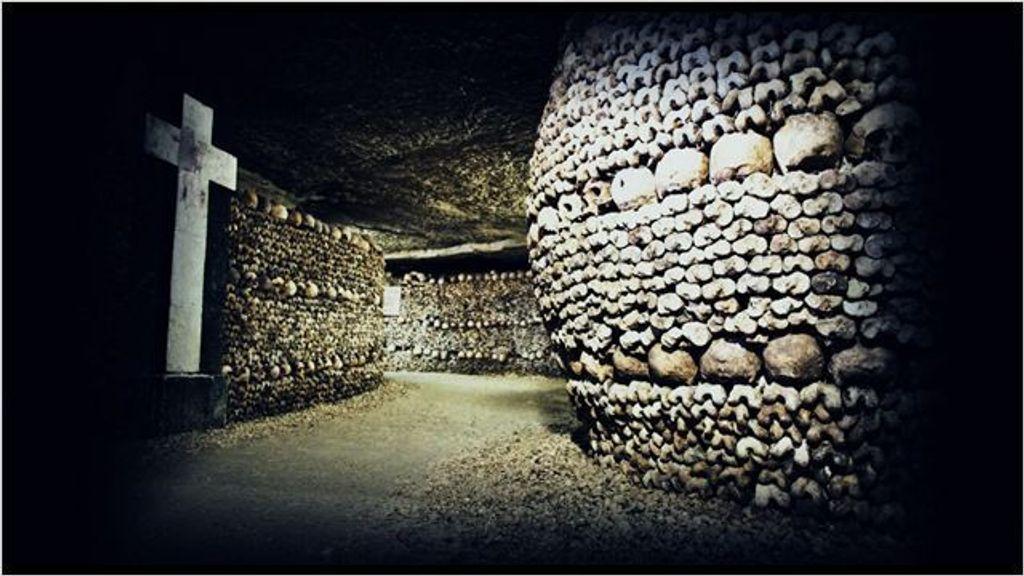 Les catacombes, on visite ou pas ?