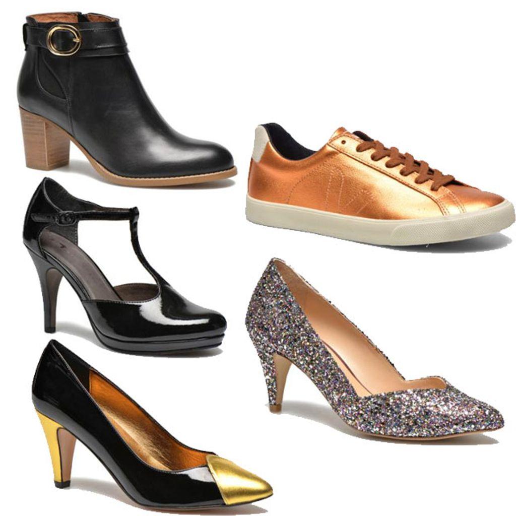 Les chaussures à adopter pour l'automne