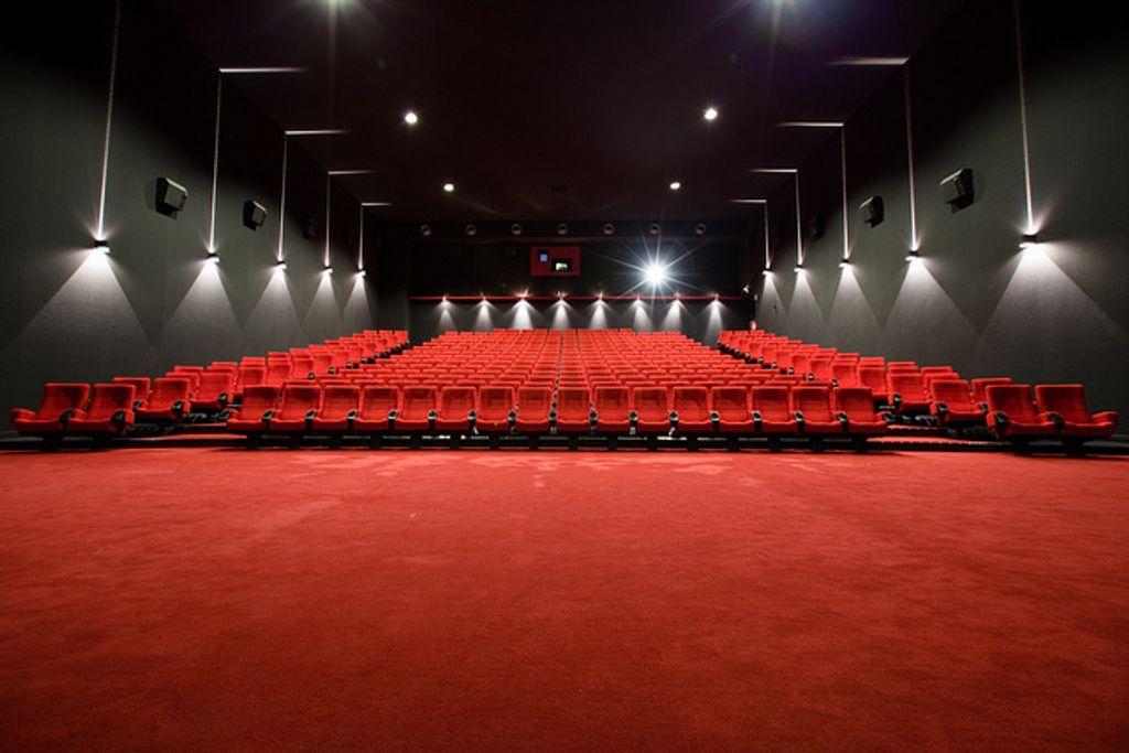 Les comportements qui m'énervent au cinéma