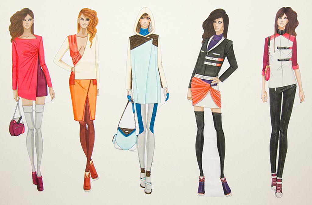 Les formations à suivre pour ceux qui souhaitent travailler dans le secteur de la mode et du design
