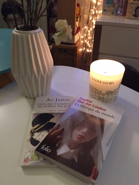 Les jolies jolies bougies des Bougies La Française