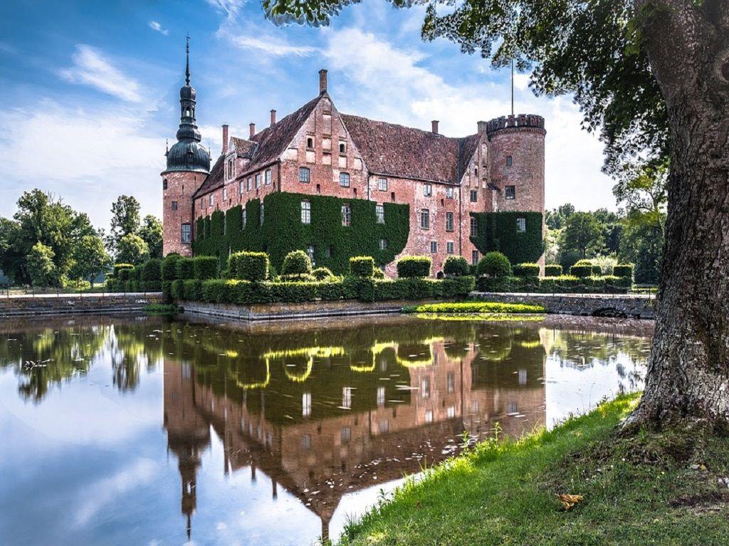 les 4 plus beaux châteaux de France à visiter cet été