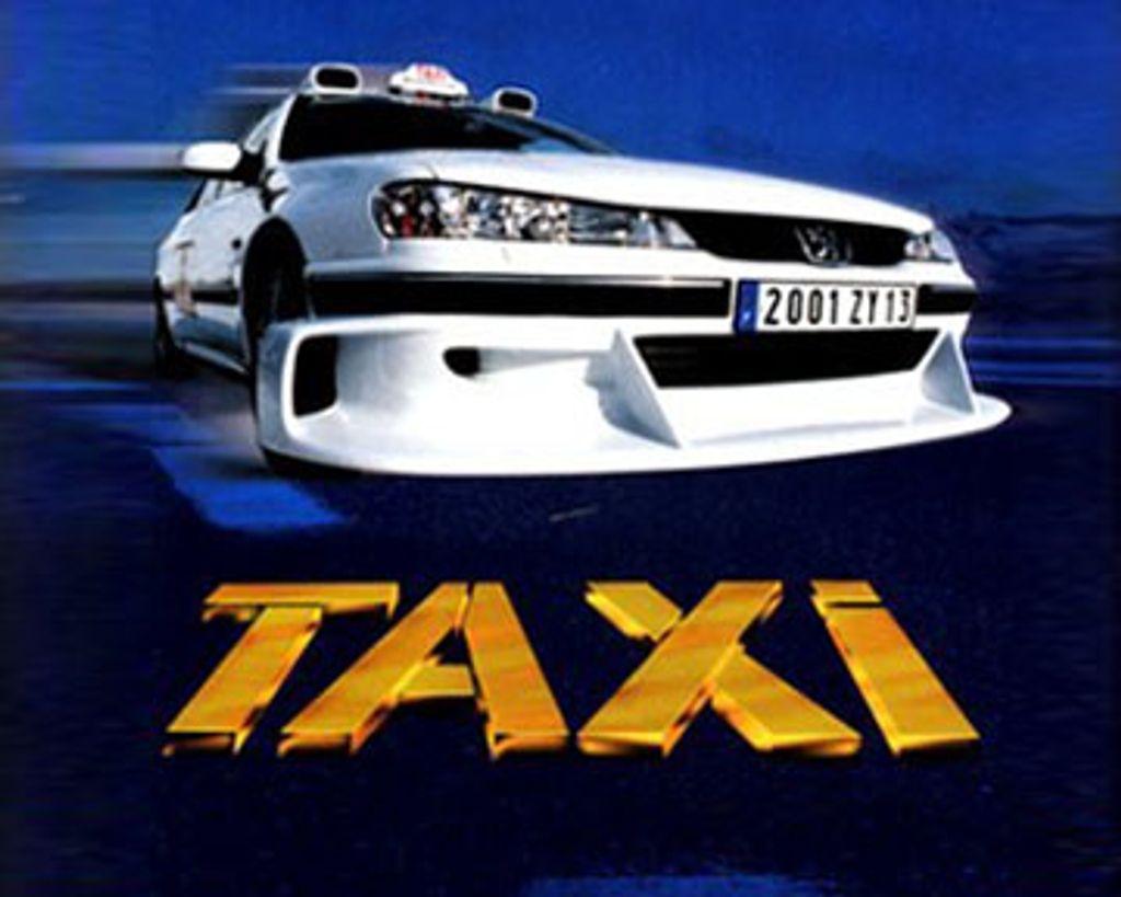 Lettre ouverte aux chauffeurs de taxi