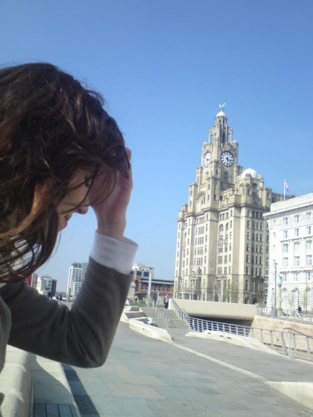 Liverpool, the forgotten city