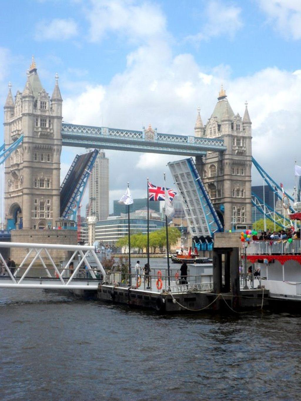 London, my love